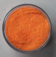 Starlight Nail Art Glitter - 52 Orange Glitter (2 oz.)