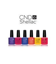 CND Shellac - New Wave Collection