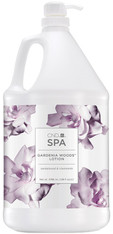 CND Spa - Gardenia Woods Lotion (128 oz.)