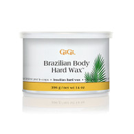 GIGI Spa - Brazilian Body Hard Wax (14 oz.)