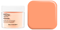 Super Nail Pro Dip Powder - Orange Dream .9 oz. (Acrylic Dipping System)