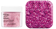 Super Nail Pro Dip Powder - Material Girl .9 oz. (Acrylic Dipping System)