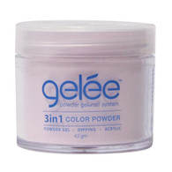 Lechat Gelee 3 in 1 Color Powder - Whisper Pink GCP07