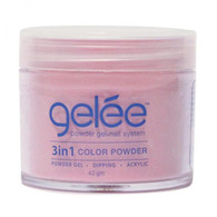 Lechat Gelee 3 in 1 Color Powder - Berry Dream GCP14