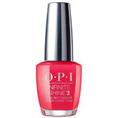 OPI Infinite Shine - We Seafood And Eat It (ISL L20)