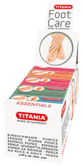 Titania Foot Pumice Sponge Case (24 pcs)
