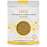 GIGI Spa - All Purpose Golden Honee Hard Wax Beads (32 oz.)