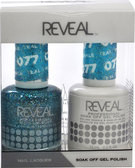 Harmony Reveal - 077 Teal Twinkle