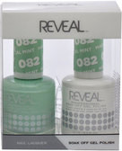 Harmony Reveal - 082 Magical Mint