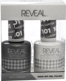 Harmony Reveal - 101 Charcoal Luster