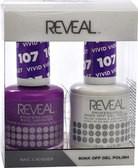 Harmony Reveal - 107 Vivid Violet