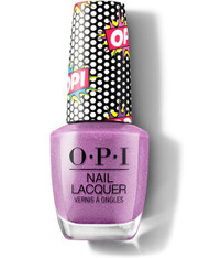 OPI Nail Polish - Pop Star (P51)