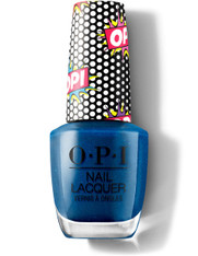 OPI Nail Polish - Bumpy Road Ahead (P53)