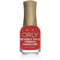Orly Nail Polish - Beverly Hills Plum 22105