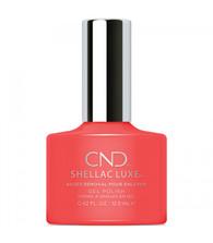 CND Shellace Luxe - Tropix #154 (.42 oz.)