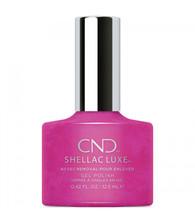 CND Shellace Luxe - Magenta Mischief #209 (.42 oz.)