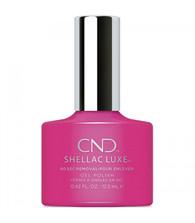 CND Shellace Luxe - Tutti Frutti #155 (.42 oz.)