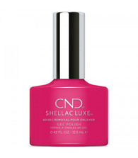 CND Shellace Luxe - Pink Leggings #237 (.42 oz.)