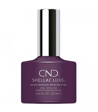 CND Shellace Luxe - Rock Royalty #141 (.42 oz.)