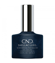 CND Shellace Luxe - Midnight Swim #131 (.42 oz.)