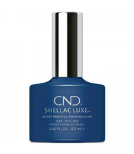 CND Shellace Luxe - Winter Nights #257 (.42 oz.)