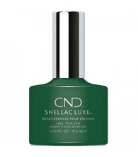 CND Shellace Luxe - Palm Deco #246 (.42 oz.)