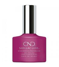CND Shellace Luxe - Brazen #293 (.42 oz.)
