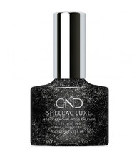 CND Shellace Luxe - Dark Diamonds #230 (.42 oz.)