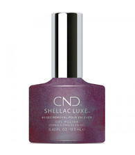 CND Shellace Luxe - Patina Buckle #227 (.42 oz.)