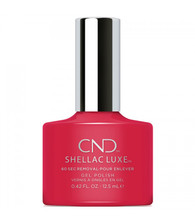 CND Shellace Luxe - Wildfire #158 (.42 oz.)