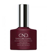 CND Shellace Luxe - Masquerade #130 (.42 oz.)