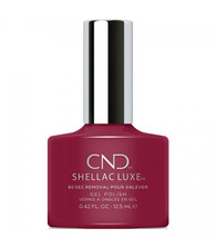 CND Shellace Luxe - Decadence #111 (.42 oz.)