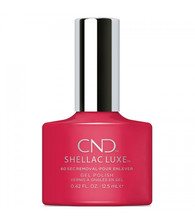 CND Shellace Luxe - Femme Fatale #292 (.42 oz.)