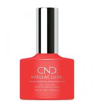 CND Shellace Luxe - Mambo Beat #224 (.42 oz.)