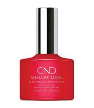 CND Shellace Luxe - Liberte #303 (.42 oz.)