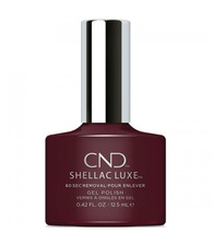CND Shellace Luxe - Black Cherry #304 (.42 oz.)