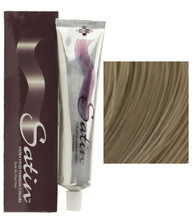 Satin Ultra Vivid Hair Color (dye) - #8A Light Ash Blonde