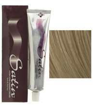 Satin Ultra Vivid Hair Color (dye) - #9A Very Light Ash Blonde