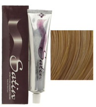Satin Ultra Vivid Hair Color (dye) - #9GC Very Light Golden Copper Blonde