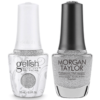 Harmony Gelish Two of a Kind - Diamonds Are My BFF