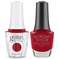 Harmony Gelish Two of a Kind - A Kiss From Marilyn