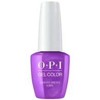OPI Gelcolor - Samuri Breaks a Nail (GC T85)