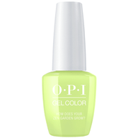 OPI Gelcolor - How Does Your Zen Garden Grow? (GC T86)