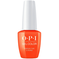 OPI Gelcolor - Tepura-ture is Rising! (GC T89)