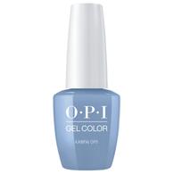 OPI Gelcolor - Kanpai OPI! (GC T90)