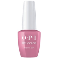 OPI Gelcolor - Rice Rice Baby (GC T80)