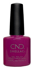 CND Shellac - Psychedelic (Prismatic Collection)