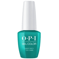 OPI Gelcolor - Dance Party Teal Dawn (GC N74)