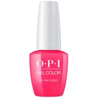OPI Gelcolor - V-I-Pink Passes (GC N72)