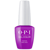 OPI Gelcolor - Positive Vibes Only (GC N73)